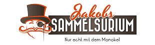 jakobs-sammelsurium
