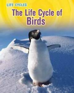 The Life Cycle of Birds (Life Cycles),Gray, Susan H.,New Book mon0000056732
