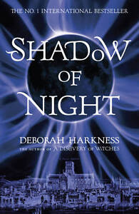 Shadow-of-Night-All-Souls-Trilogy-2-Harkness-Deborah-Very-Good-condition-B