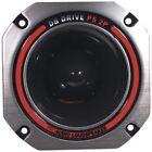 DB Drive Less than 250W Car Tweeters