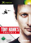 Tony Hawk's Project 8 (Xbox, 2006, DVD-Box)