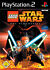 Lego Star Wars (Sony PlayStation 2, 2005, DVD-Box)