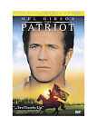 The Patriot (DVD, 2000, Special Edition)