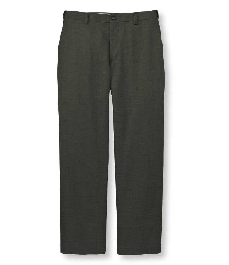 What to Look for When Buying Men's Used Trousers