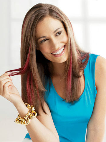 How to Apply Hair Extensions