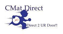 Cmat Direct 2 UR Door