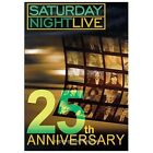 Saturday Night Live - 25 Years of Laughs (DVD, 2004)