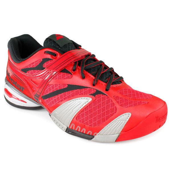 Top Tennis Shoe: Babolat Propulse 4