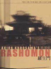 Rashomon (DVD, 2002, Criterion Collection)