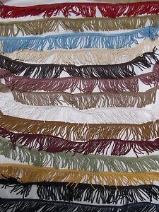 1m-Bullion-Fringe-6cm-Upholstery-Fringing-Multi-Colours