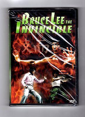 Bruce Lee The Invincible (dvd) Bruce Li, Brand