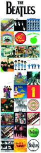 THE-BEATLES-Discography-Official-Bookmark-BM102