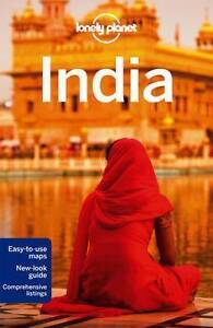 India by Sarina Singh Lonely planet (Paperback, 2011)