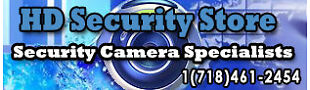 Megapixel HD Security Camera Store
