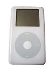 Apple iPod classic 4th Generation from HP White (20 GB)