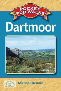 Pocket Pub Walks Dartmoor by Michael Bennie (Paperback, 2010)