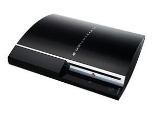 Sony PlayStation 3 160 GB Piano Black Co...
