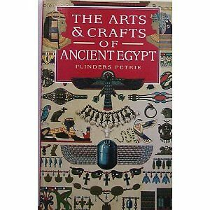 Ancient Egyptian Arts And Crafts Facts