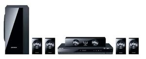 Samsung HT-D550 5.1 Channel Home Theater...