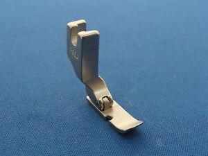 Industrial-Sewing-Machine-Hinged-Zip-Foot-Left-wide