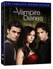 Widescreen Vampire Diaries DVDs