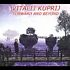CD: Forward & Beyond by Vitalij Kuprij (CD, Feb-2004, Lion Music Ltd. (Finland)...