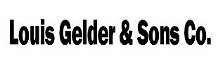 LOUIS GELDER AND SONS CO