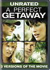 A Perfect Getaway (DVD, 2009, Canadian; Unrated Edition)