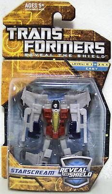 Transformers Hunt for the Decepticons Hasbro Legends Mini Action Figure Starscream - HAS55765 Toys
