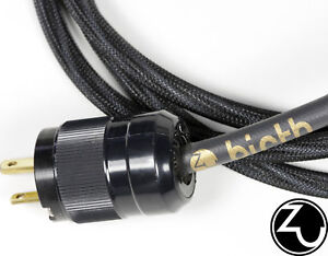 Zu-Audio-Birth-power-cable-1-0m-3-3-with-Wattgate-connectors-on-both-sides