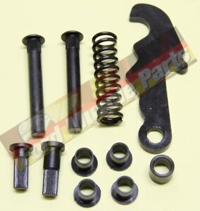 FORD FALCON XR XT XW XY XA XB XC DOOR HINGE REPAIR KIT