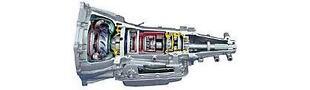 Federal Transmission Parts