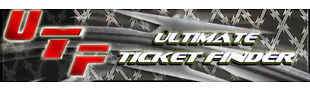 Ultimate Ticket Finder