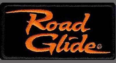 Harley Davidson Genuine Road Glide Patch