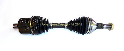 Cv Axle Buick Allure Century La Cross Regal 98-09