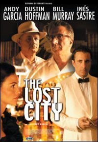 The-Lost-City-DVD-NUOVO-Andy-Garcia-Tomas-Millian-Dustin-Hoffman