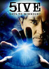 5ive Days to Midnight (DVD, 2004, Canadian)
