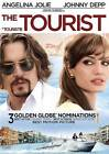 The Tourist (DVD, 2011, Canadian; French)