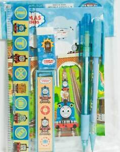 Thomas-the-Train-8-Packs-Of-Stationary-Set-Party-Favors-School-Supplies