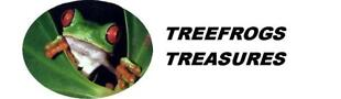 TREEFROGS TREASURES