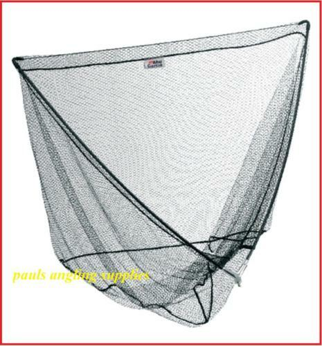 2m Handle /& Carry case Waterline Fishing Landing Net Carp Pike Barbel 36 inch