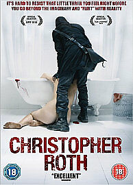 Christopher Roth (DVD, 2011) NEW AND SEALED