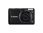 Canon PowerShot A2200 14.1 MP Digital Ca...