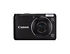Canon PowerShot A2200 14.1 MP Digital Camera - Black