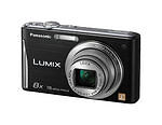 Panasonic Lumix DMC-FH25 16.1 MP Digital...