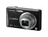 Panasonic Lumix DMC-FH25 16.1 MP Digital Camera - Black