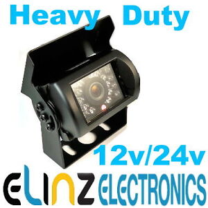 Heavy-Duty-CCD-IR-12V-24V-Colour-reversing-camera-AUS