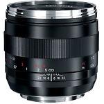 Zeiss  Planar T MF Makro ZE 50 mm   F/2.0  Lens For Canon