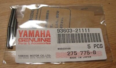 Yamaha Roller Bearing Pin (Pack of 5) 93603-2111