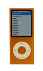 Apple iPod nano 5th Generation Orange (8 GB)